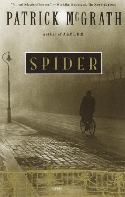 Spider By McGrath, Patrick